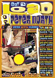 Get A Load Of Peter North (comes W/free DVD) (out Of Print) (68732.31)